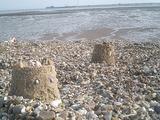 Southend Sandcastles