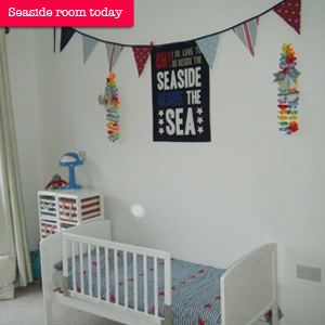 seaside room