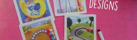 The Appealing Rabbit Alphabet Cards