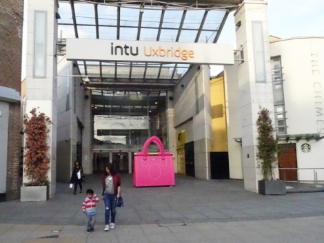 intu uxbridge