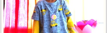 my son age 3 2015