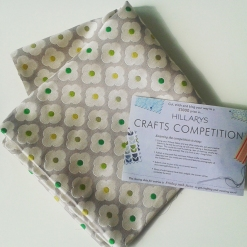 Hillarys Craft Competition 2015