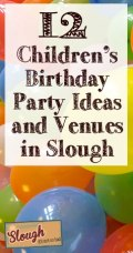 12-childrens-birthday-party-ideas-venues-slough-berkshire