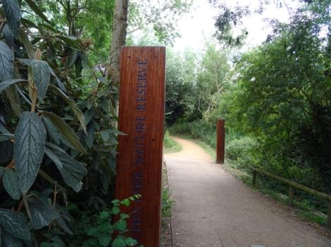 Herschel Park Nature Reserve