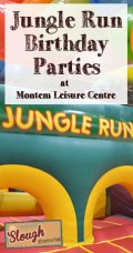 Jungle-Run-Birthday-Party-Montem-Leisure-Centre-Childrens-Kids-Slough-Berkshire