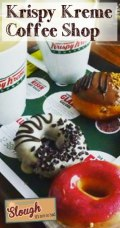 Krispy Kreme Slough