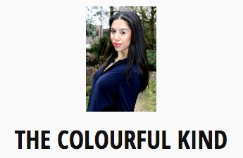 The Colourful Kind Logo