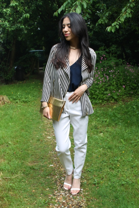 The Colourful Kind Outfit : Share Your Wardrobe