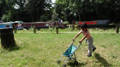 Cowley Recreation Ground