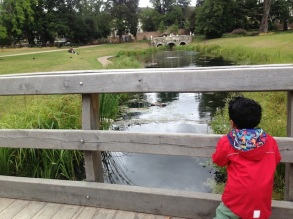Walpole Park, Ealing