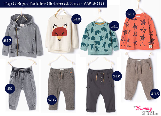 30814cf5 Baby Boy clothes to Age 3-4 in Zara – HURRAY! | The Mummy Stylist