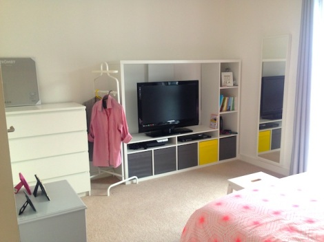 Ikea Makeover