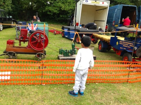 Slough Canal Festival 2015-12