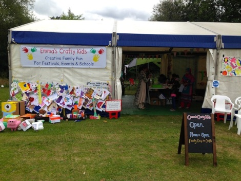Slough Canal Festival 2015-14