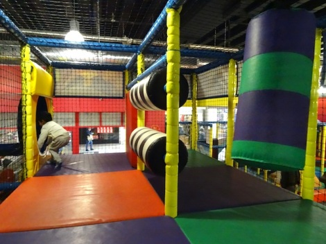 Activus Soft Play Slough