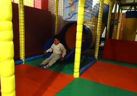 Activus Soft Play