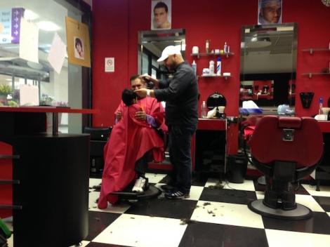The Barber Shop Slough