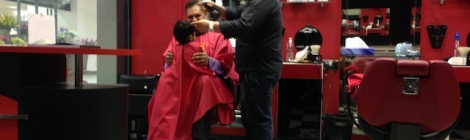 The Barber Shop Slough