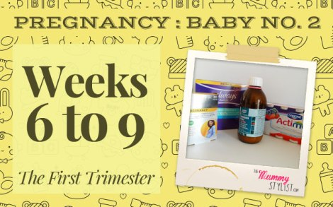 Pregnancy---First-Trimester---Week-6-7-8-9