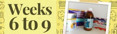 Pregnancy---First-Trimester---Week-6-7-8-9