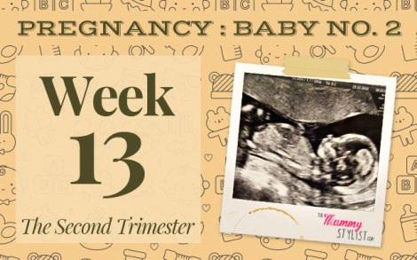 Pregnancy-Second-Trimester-Week-13