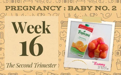 Pregnancy-Second-Trimester-Week-16