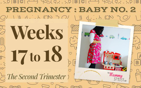pregnancy-second-trimester-week-17-18