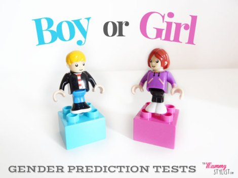 Gender-Prediction-Tests