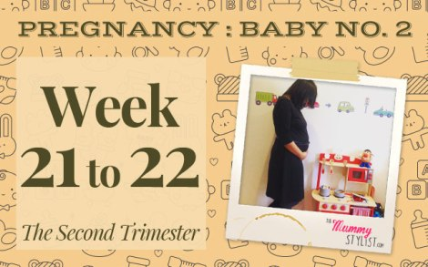 Pregnancy-Second-Trimester-Week-21-22