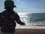 Our daytrip to Brighton