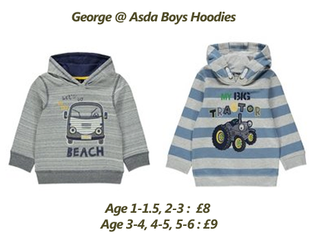 george-asda-boys-hoodies