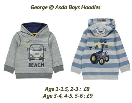 george-asda-boys-hoodies