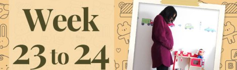 Pregnancy-Second-Trimester-Week-23-24
