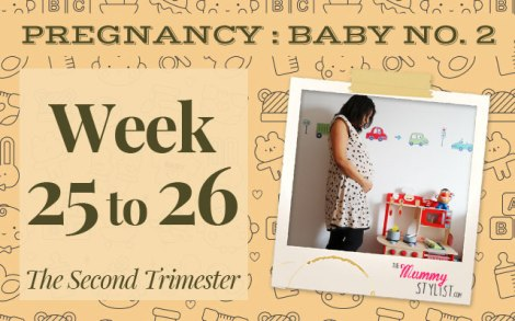 Pregnancy-Second-Trimester-Week-25-26