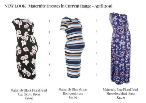 New-Look-Maternity-Dresses-April-2016