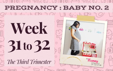 Pregnancy-Third-Trimester-Week-31-32