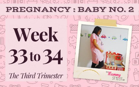 Pregnancy-Third-Trimester-Week-33-34