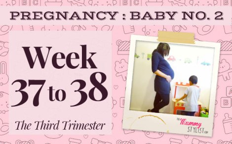 Pregnancy-Third-Trimester-Week-37-38