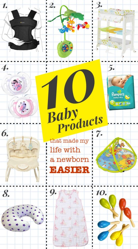 10-baby-products-that-made-my-life-with-a-newborn-easier