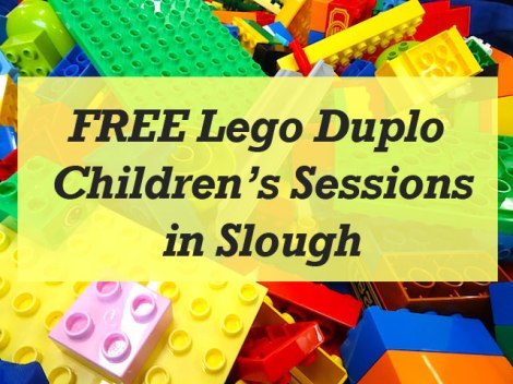 free-lego-duplo-children-activity-slough-curve-berkshire-baby-toddler-kids