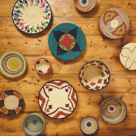 HomeSense Uganda Plates and Bowls