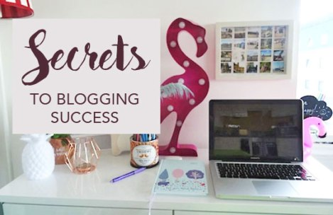 secrets-to-blogging-success