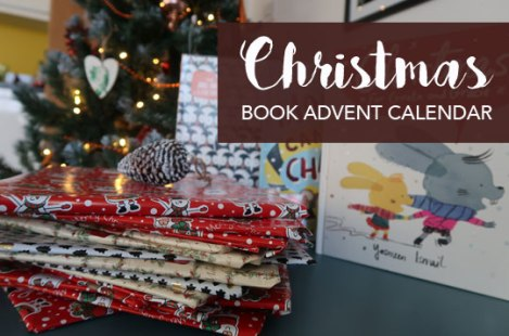 Christmas-book-advent-calendar
