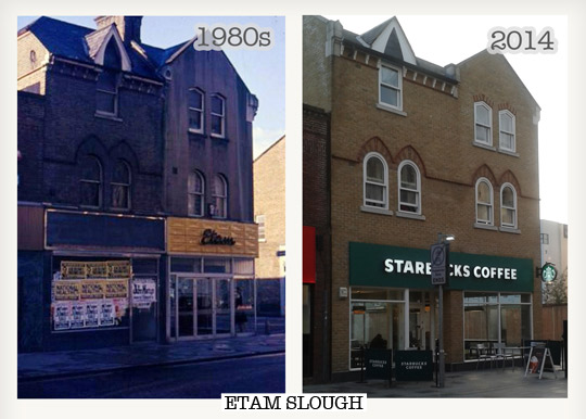 Etam-Slough-then-and-now-Starbucks