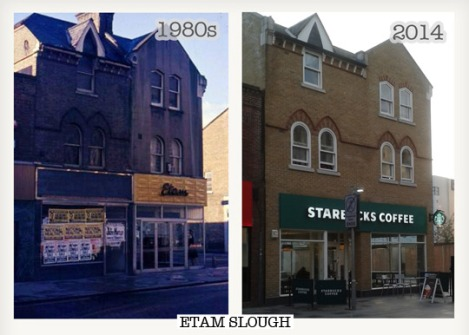 Etam-Slough-then-and-now-Starbucks