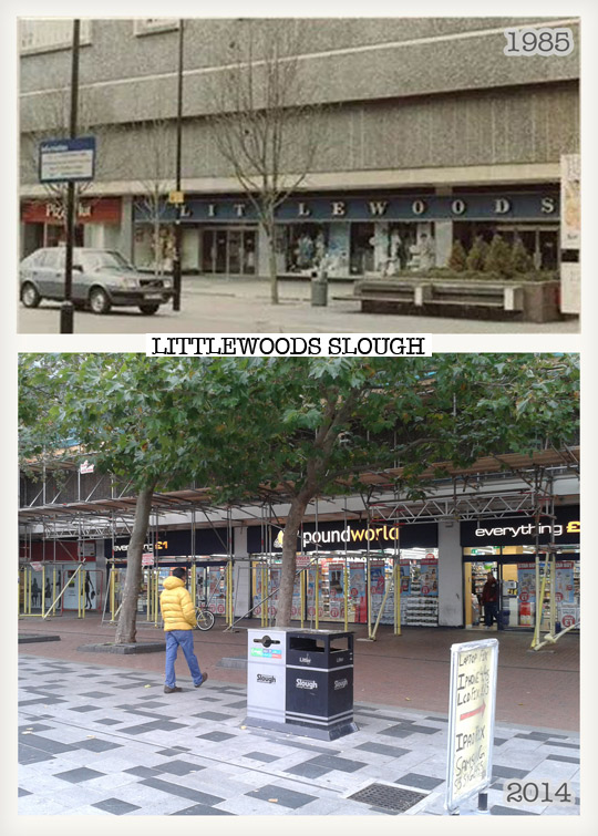 Littlewoods-Slough-then-and-now-poundworld