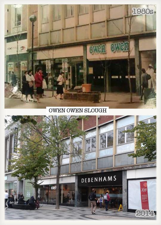 Owen-Owen-Slough-then-and-now-debenhams