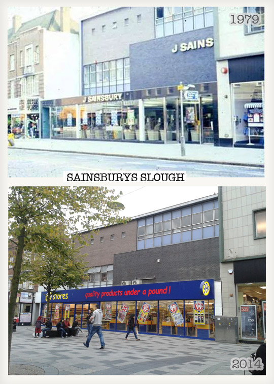Sainsburys-Slough-then-and-now-99p-store-poundland