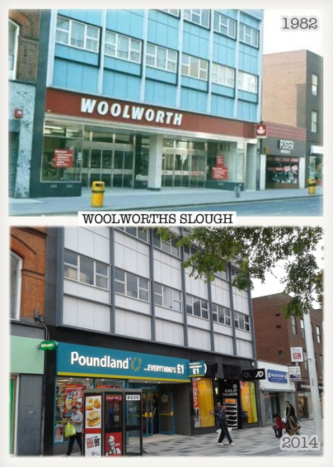 Woolworths-Slough-then-and-now-poundland