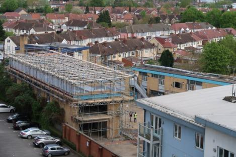 Lion_House_new_build_Slough_Berkshire